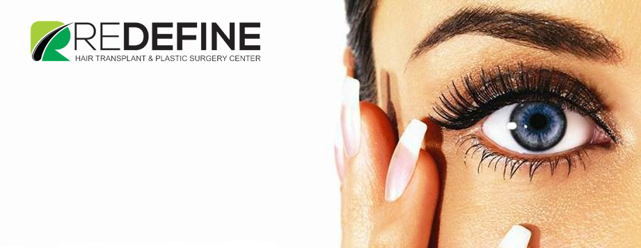 Eyebrow Hair Transplant in Hyderabad
